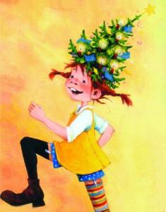 Pippi Langstrumpf feiert Weihnachten, 10. Winter-Familientheater-Reihe