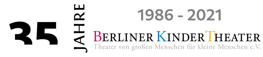 Logo 35 Jahre BKT