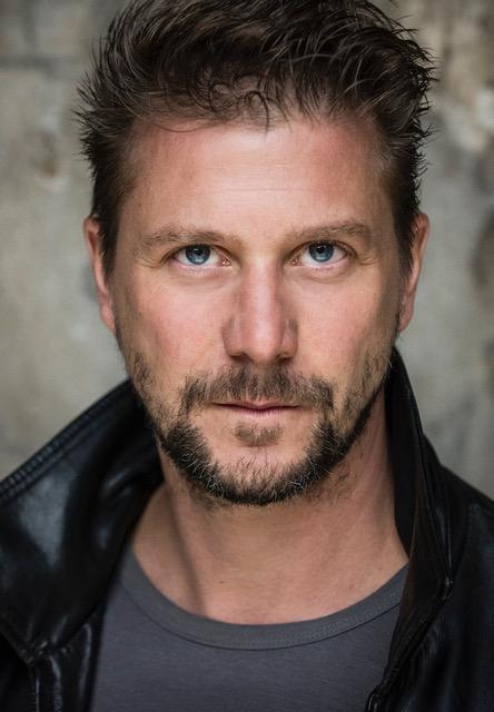 Portrait Armin Sengenberger