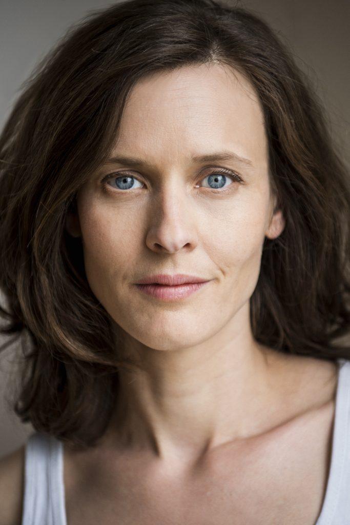 Portrait Esther Leiggener