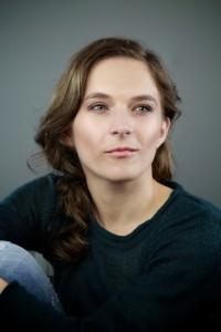 Portrait Anett Buchinsky