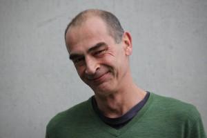 Portrait Peter Hofman