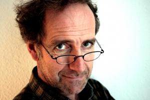 Portrait Markus Weiß