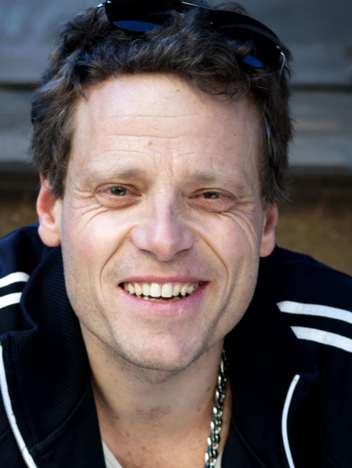 Portrait Andreas Schirrer