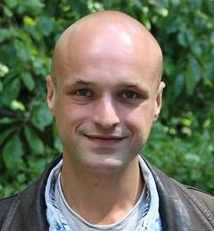 Portrait Andy Kubiak