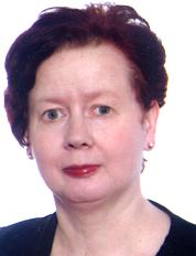 Portrait Dagmar Fokken