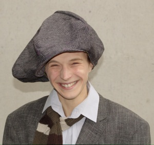 Elof lacht, Pippi Langstrumpf feiert Weihnachten, 10. Winter Familientheater-Reiher, Wintertheater Fontane-Jaus