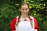 Portrait Klein-Ida (Susanne Bahrmann)