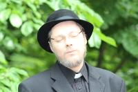 Portrait Pastor (Michael Duckstein-Neumann)