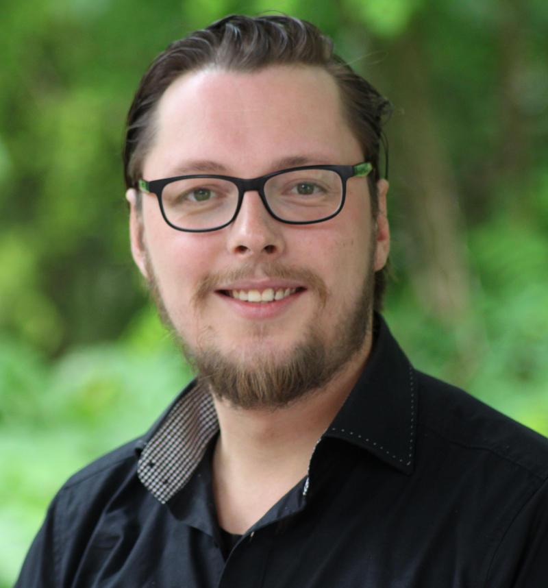 Portrait Michael Duckstein-Neumann