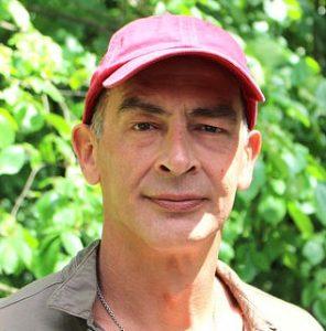Portrait Peter Hofmann