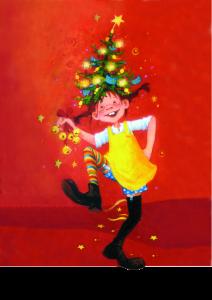 Pippi Langstrupf feiert Weihnachten, 10. Winter-Familientheater--Reihe