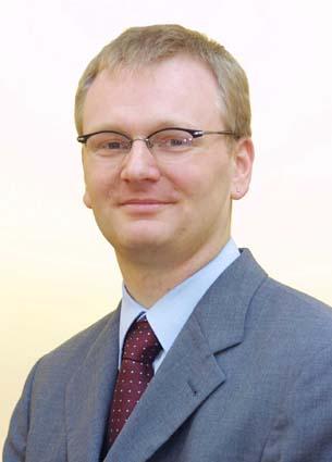 Portrait Michael Seberich