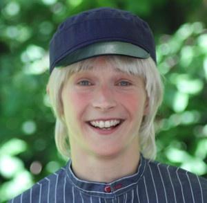 Portrait Michel (Anett Buchinski)